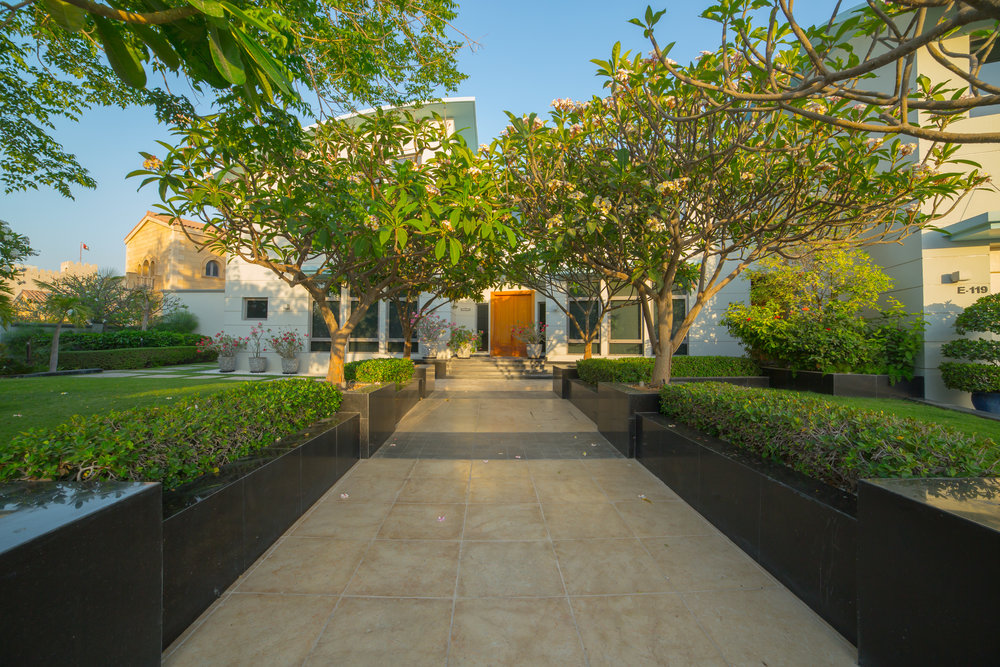 Villa E119 Palm Jumeirah