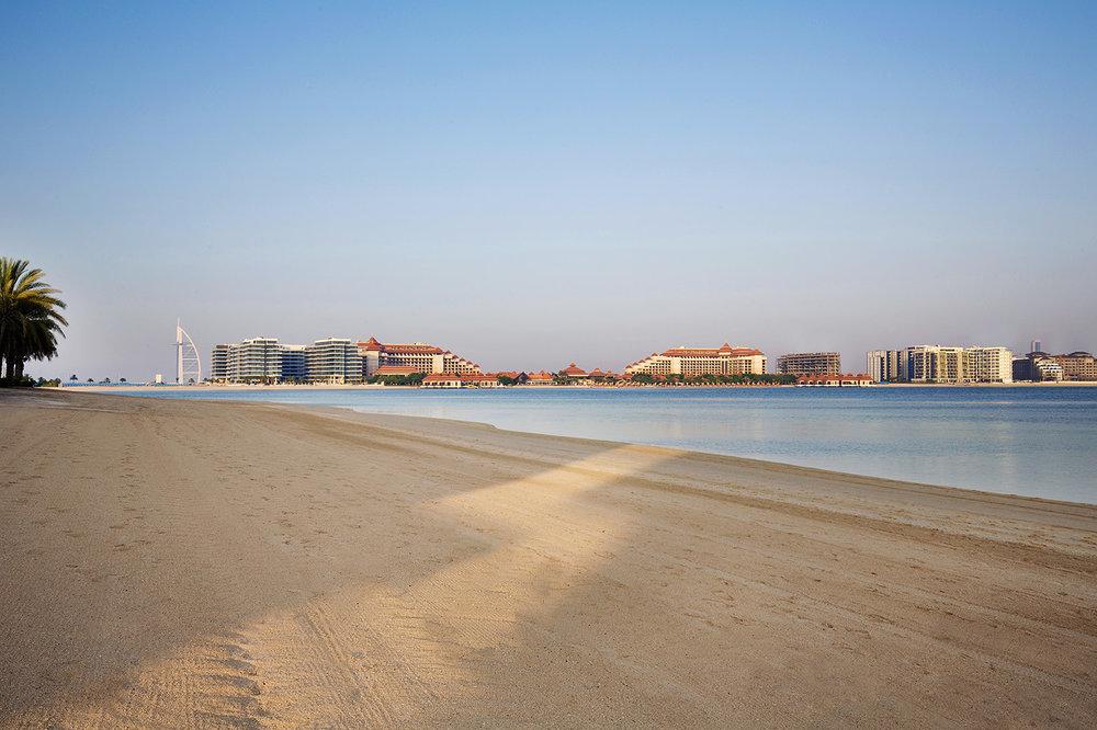D Frond Villa Palm Jumeirah