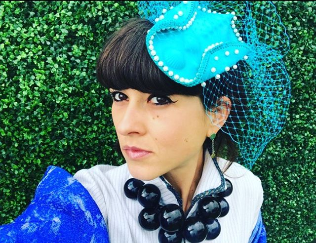 Idonthaveasister Black Bubble Necklace  #idonthaveasister #glass #blownglass #accessories #design #designer #hat #Necklace #murano #madeinitaly