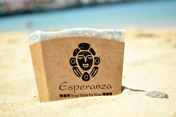 all-natural soap soapmaking awesomeness soapishope esperanza handmade DIY social business enterprise