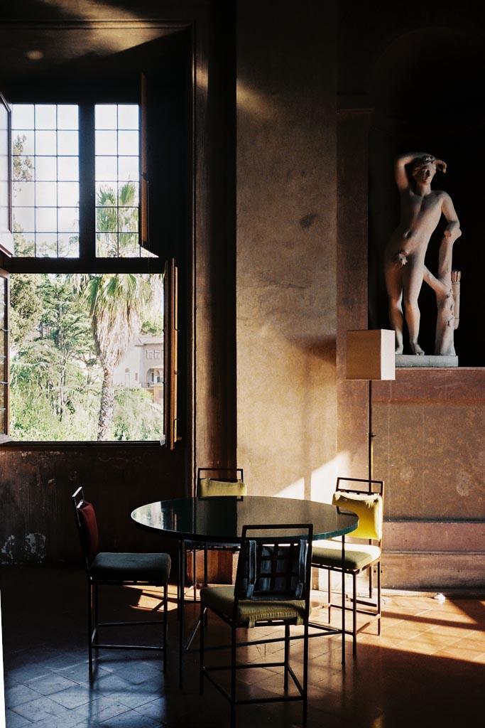 Villa Medicis 3 - Rome