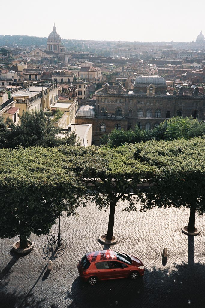 View - Rome