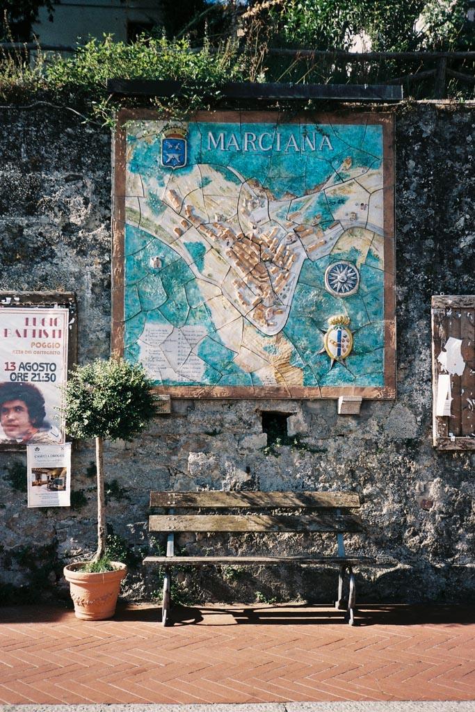 Marciana - Elba Island