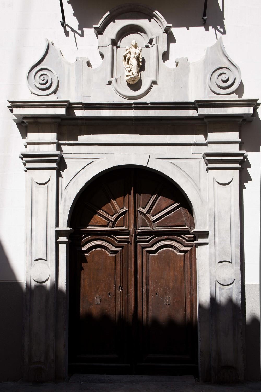 Granada - Gran puerta
