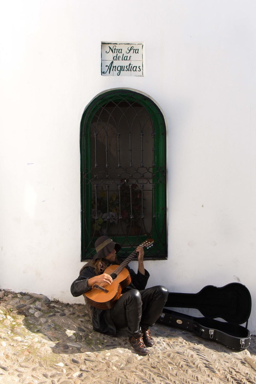 Granada - trobador