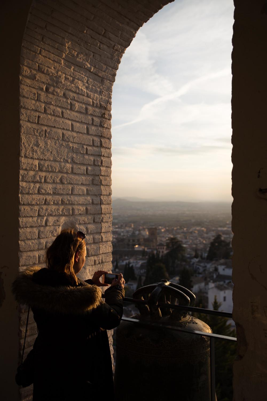 Granada - Magic Hour