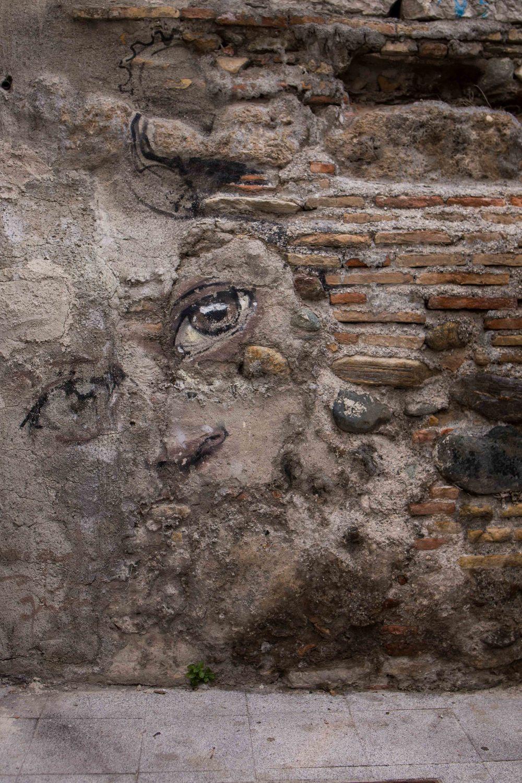 Granada - Mirada callejera