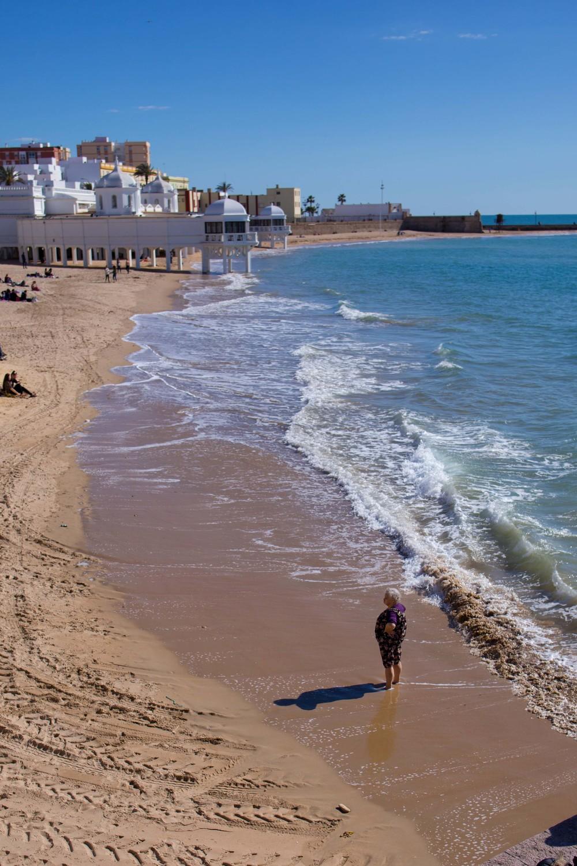 Cádiz - Costa