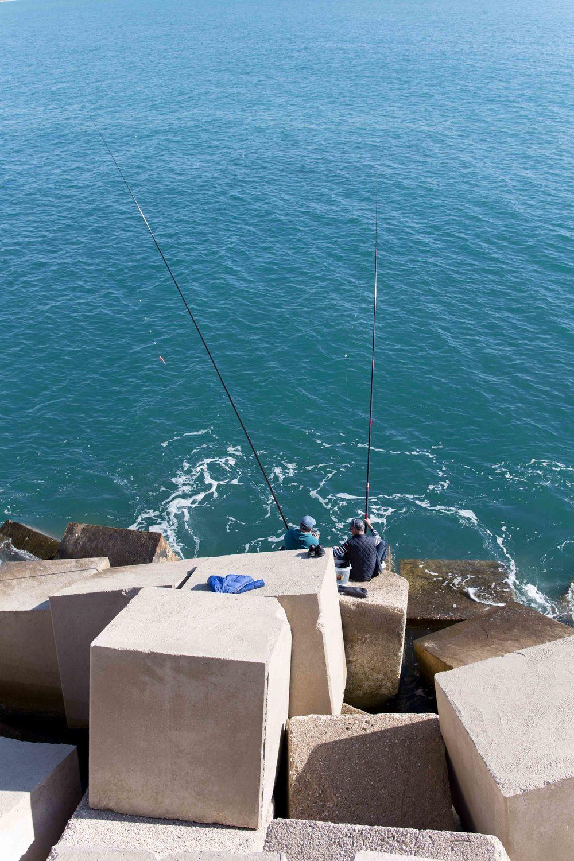 Cádiz - Pescadores