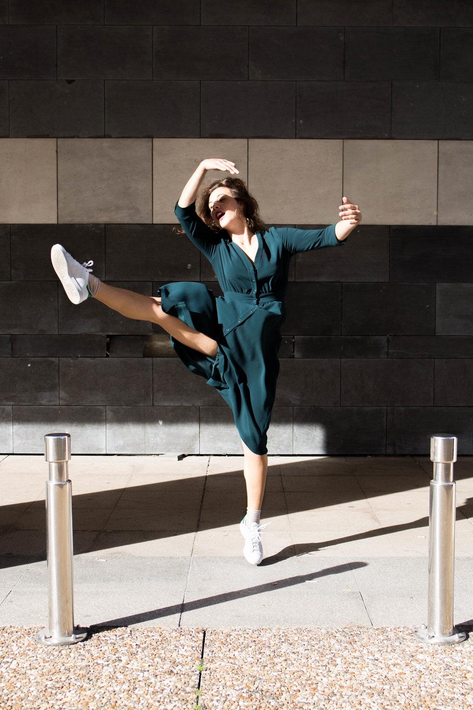 Elisa ballet