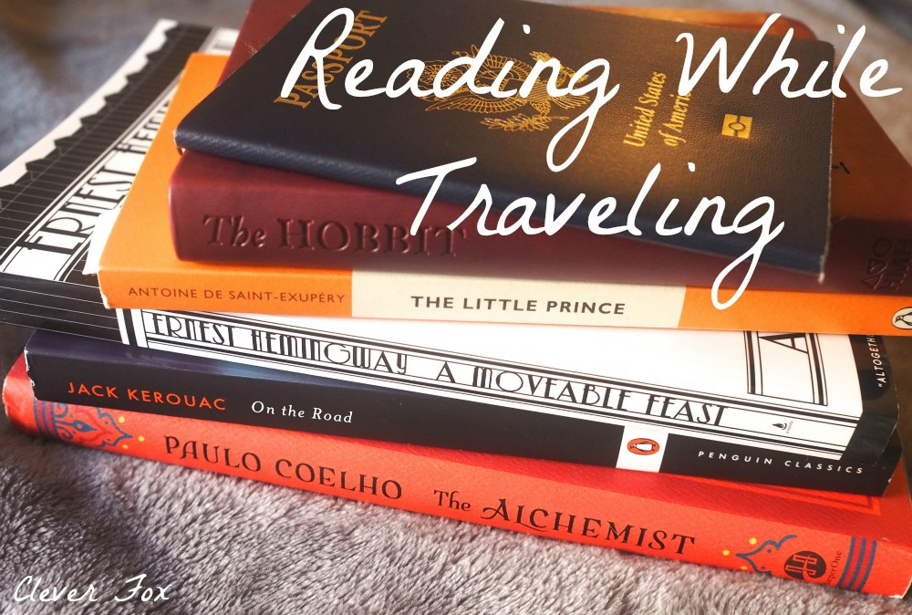 ReadingWhileTraveling-CleverFox