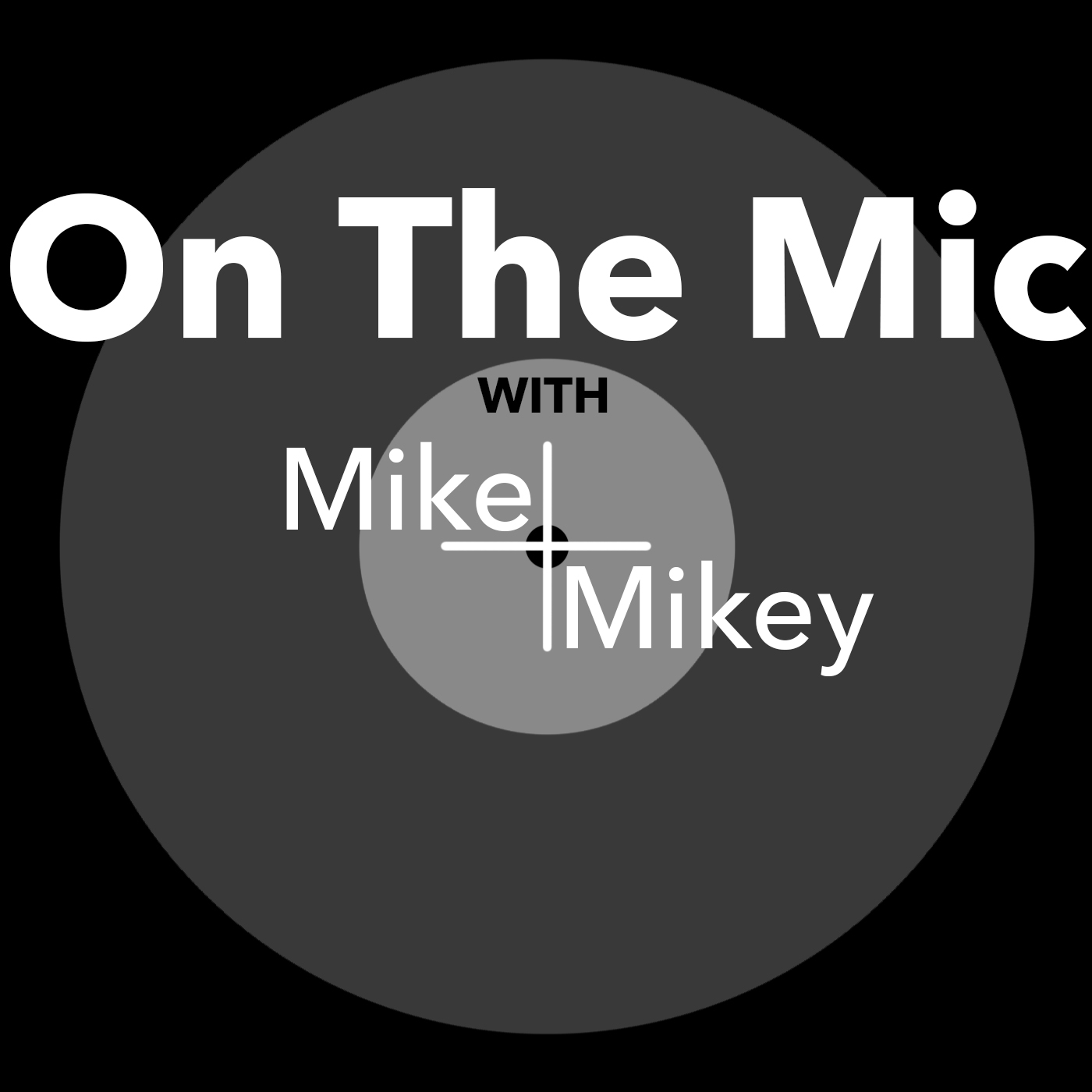 On The Mic with Mike and Mikey - Mike Russell Media