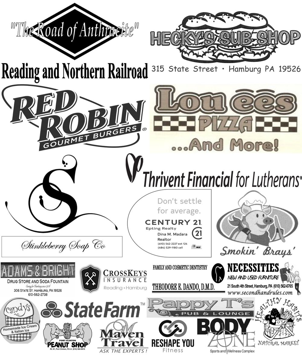 Kindly support the sponsors of the 2019 Blue Mountain Wildlife Trail Race Series.