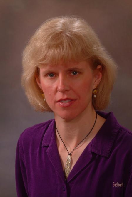TANIA A. BAKER