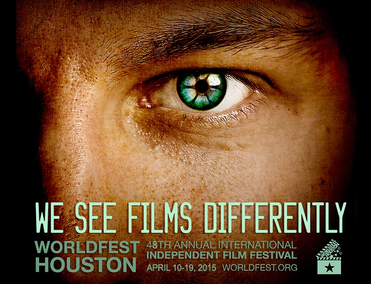 (Courtesy WorldFest-Houston International Film Festival)