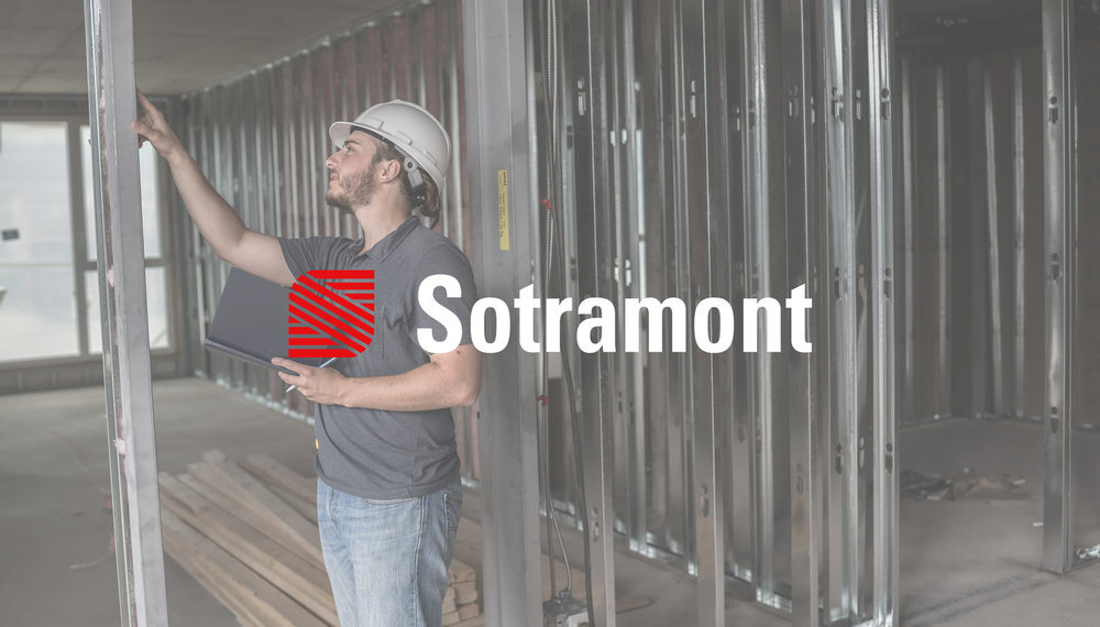 A prestigious developer - With 50 years of experience, Sotramont is known for creating the most energy efficient building envelope in the world.