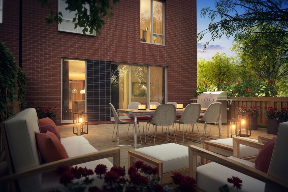 Homes - Starting from $564 400 tx. incl.