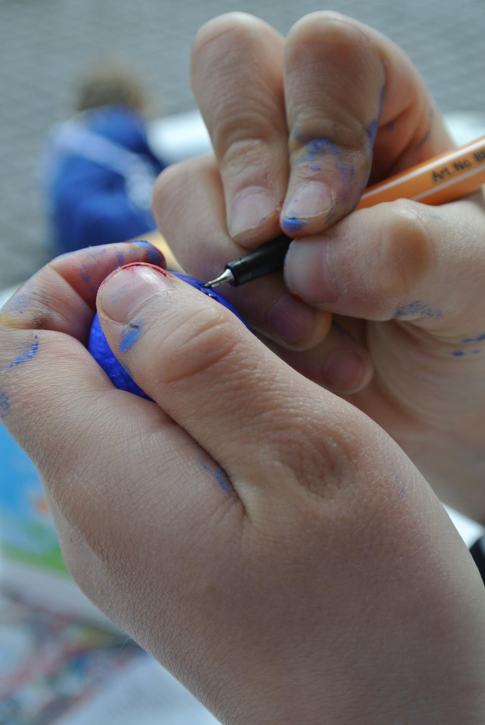 School Art Lessons Crafty Fox Arts
