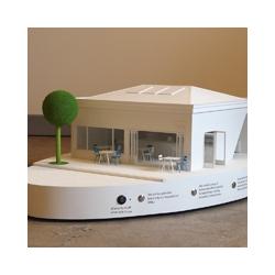 British Gas interactive models