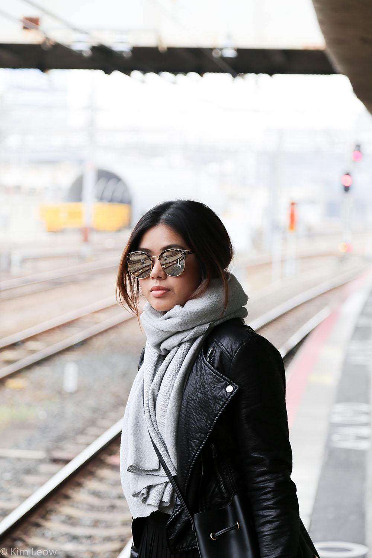 JR Railway, Osaka