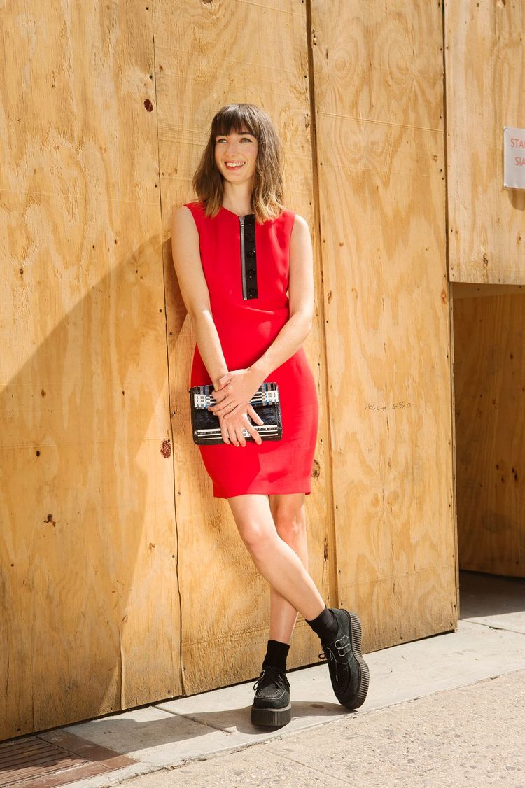 AN EXCLUSIVE Q&A WITH REFINERY 29'S SHOPPING & MARKET DIRECTOR