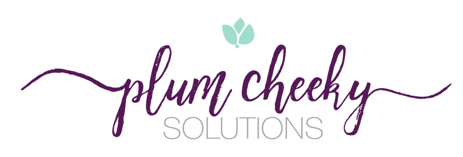 Plum Cheeky Solutions-Lovin' This Mom Life