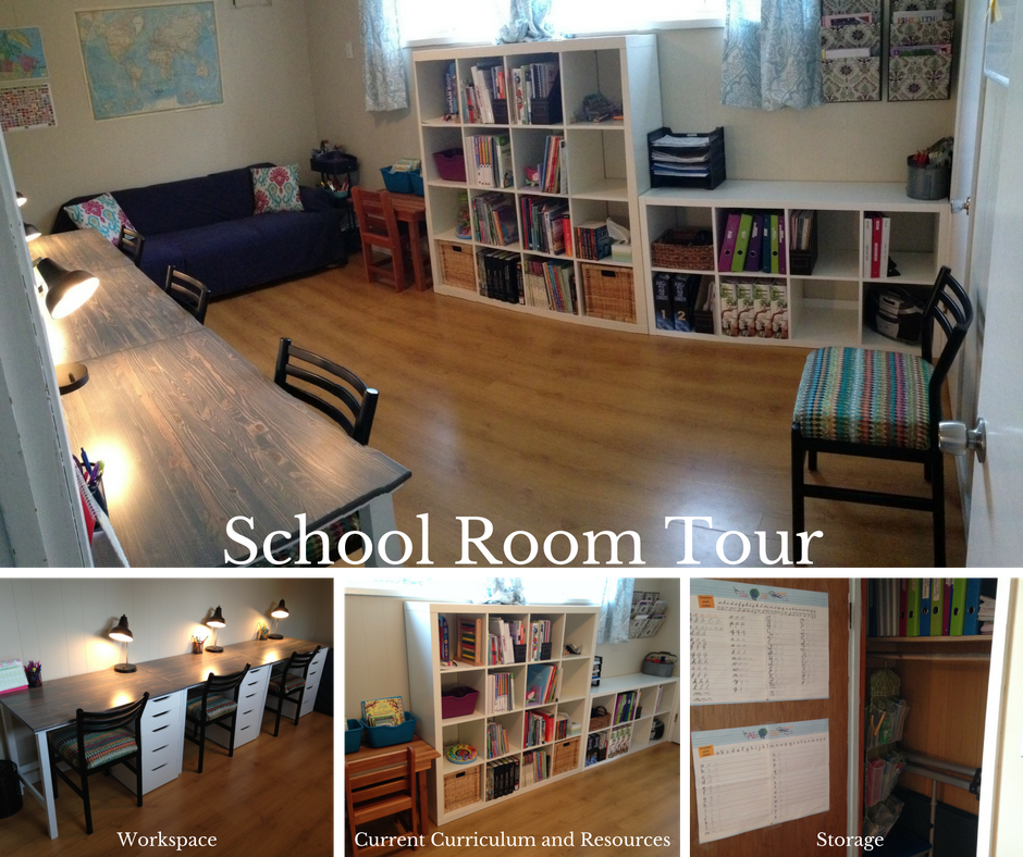 Home School Room