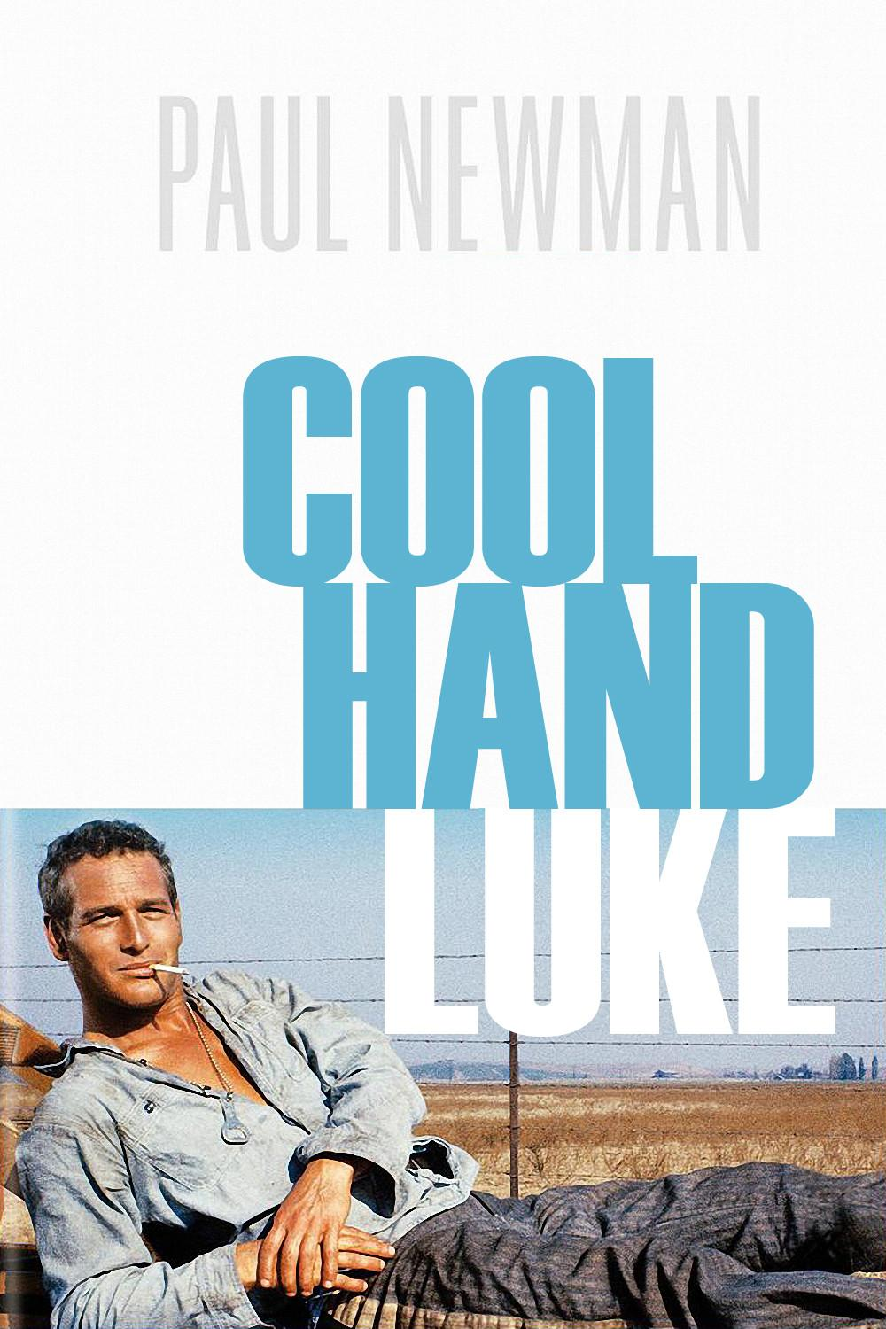 a review of the movie cool hand luke We went here while visiting with family in california, and i have to say we were a little disappointed when we got inside to find that it has nothing to do with the famous movie they don't even have hard-boiled eggs on the menu instead more thank readem kimberlyd669 modesto, california 2821 reviewed january 21.