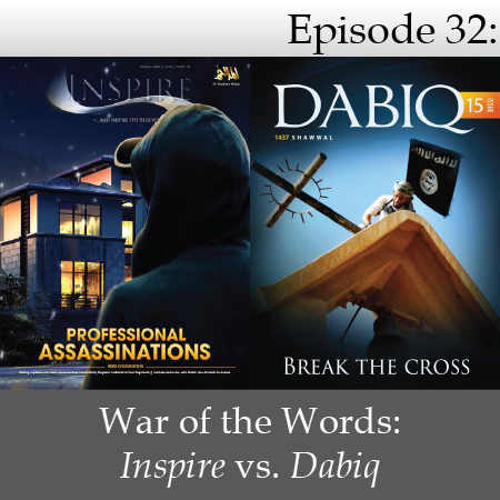 Episode 32 - Inspire vs Dabiq.png