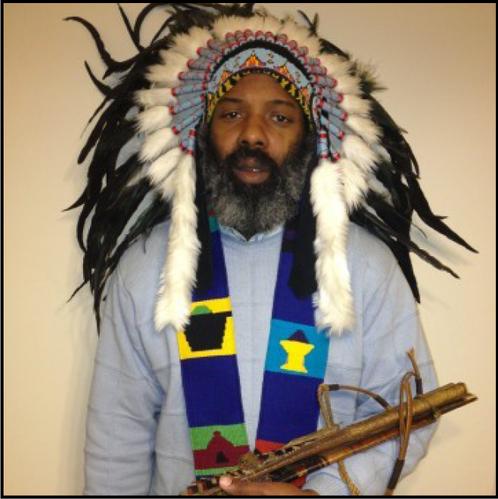 Washitaw Nation