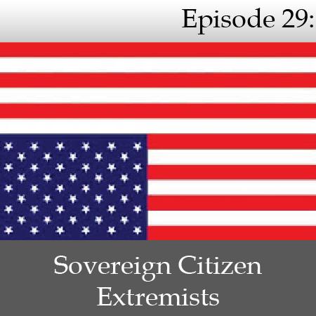 Season One Sovereign Podcast