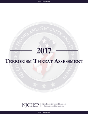 2017 Terrorism Threat Assessment