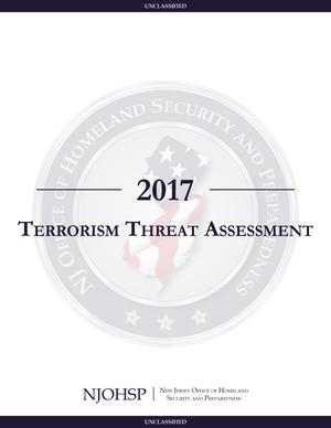 2017 Terrorism Threat Assessment