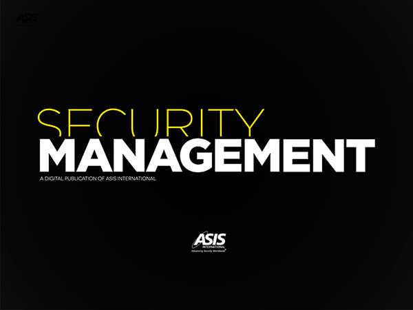 Security Management Podcast: London Terror Attacks