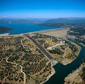 Oroville Dam Crisis