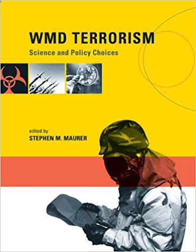 WMD Terrorism: Science and Policy Choices