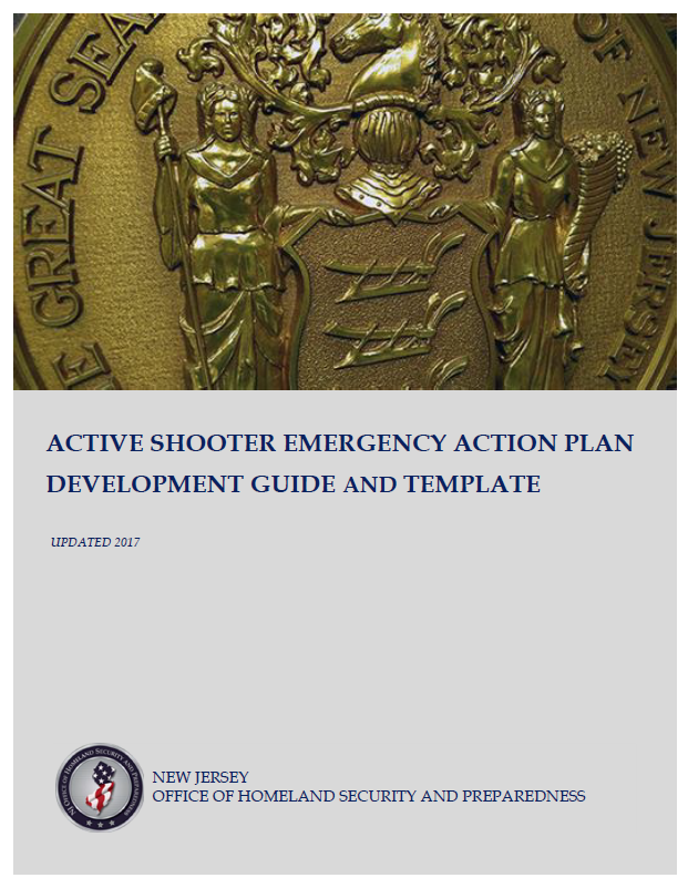 Emergency Action Plan Guide and Template