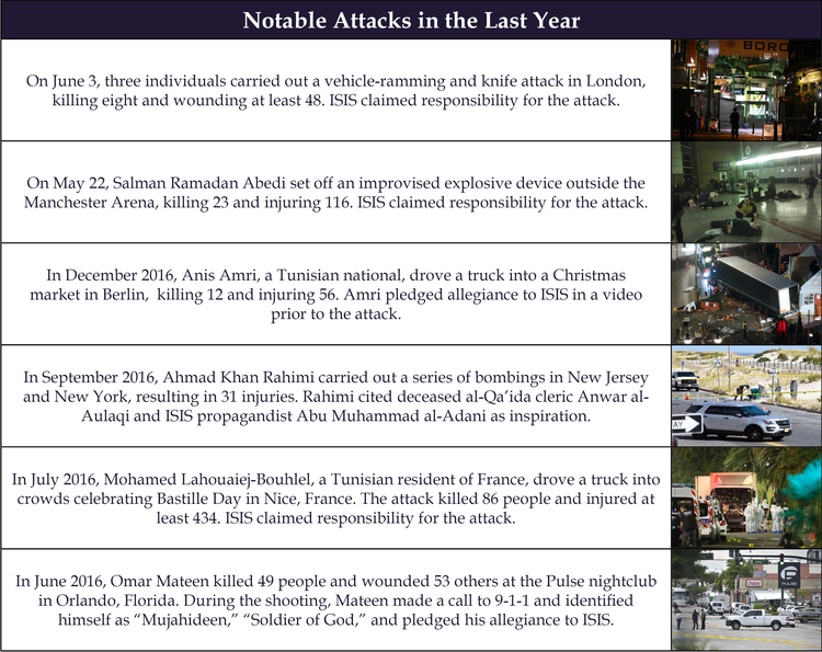 New Propaganda Emphasizes Attacks at Large Gatherings