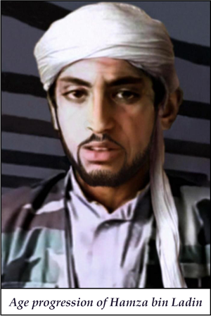 Al-Qa'ida: Rise of Hamza Bin Ladin