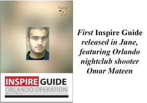 AQAP: Publishing New Inspire Guides