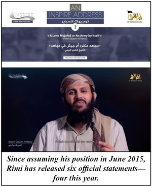 AQAP: New Propaganda Emphasizes US Attacks