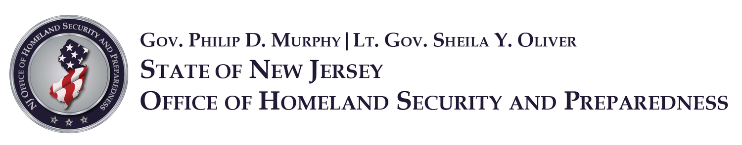 New Jersey Office of Homeland Security and Preparedness