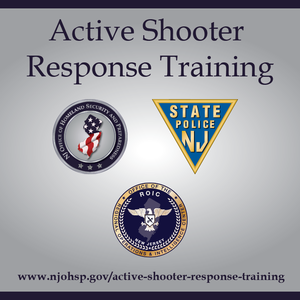 Active Shooter Resources