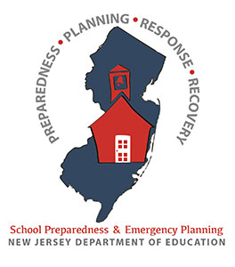 NJDOE School Preparedness and Emergency Planning
