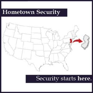 NJOHSP Hometown Security