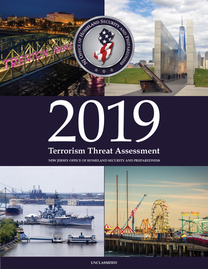 2019 Terrorism Threat Assessment