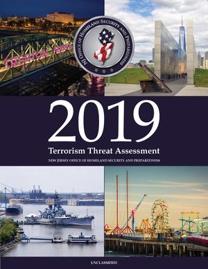 2019 NJOHSP Terrorism Threat Assessment