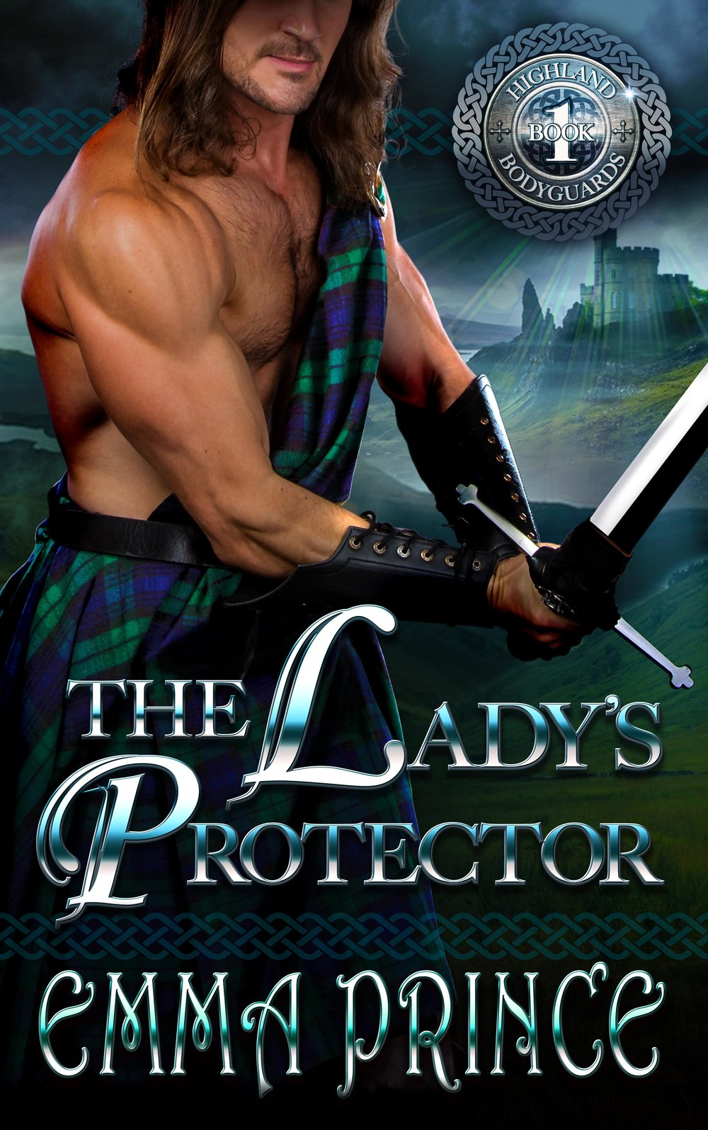 The Lady's Protector (Book 1)
