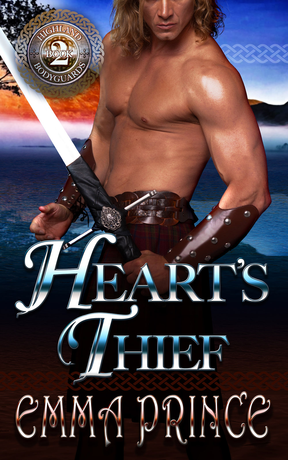 Heart's Thief (Book 2)
