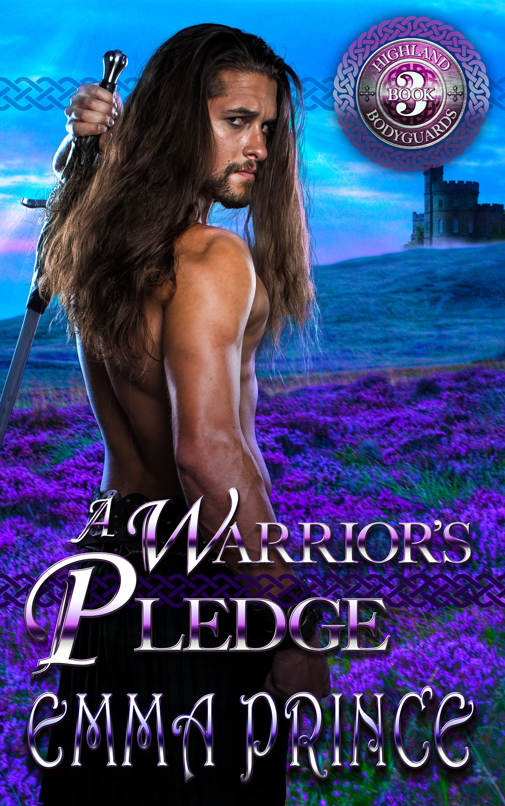 A Warrior's Pledge (Book 3)